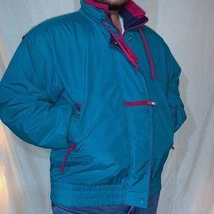 Vintage Cabin Creek winter coat size women's small